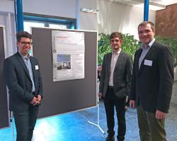 Posterbeitrag zu User-Generated-Content (vlnr Juhas, Homar und Appl)